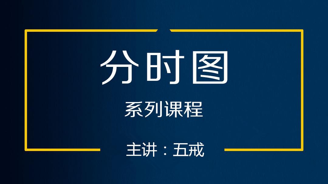 【百股精】股票入门学习之分时图买卖法