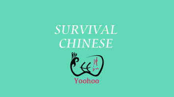 Survival Chinese