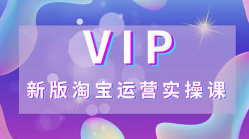 新版《创行电商》VIP实操系列课