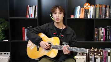 吉他小课堂