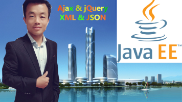 JavaEE全栈工程师系列课程(3)