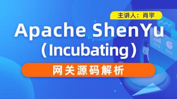 Apache ShenYu(Incubating)网关源码解析