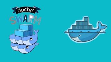 Docker企业应用实战系列视频课程【精编新版】