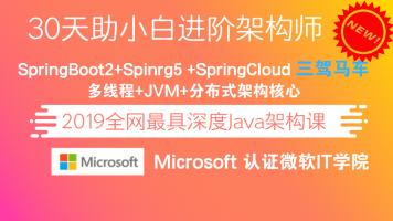 Java全栈/SprigBoot开源实战/Java高薪就业/Java岗位推荐辅导
