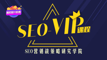 SEO到底咋做?搜索引擎优化总监实战VIP课堂【透析2020最新案例】