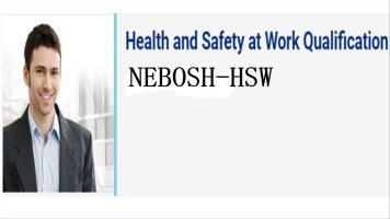NEBOSH-HSW