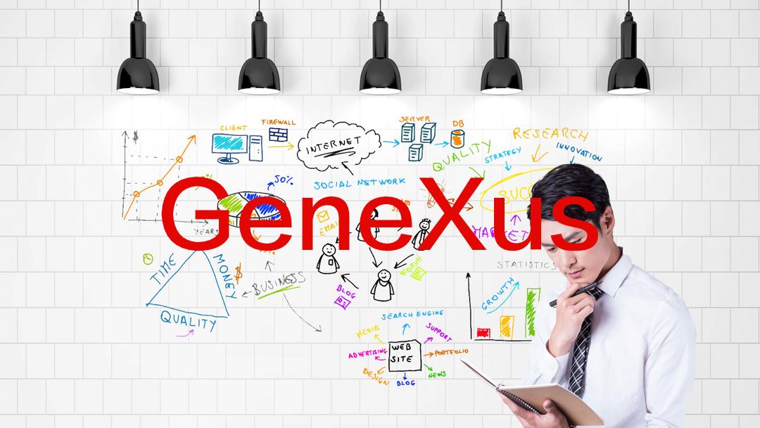 GeneXus基础视频(2019)