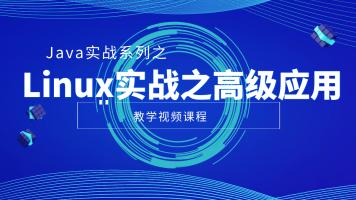 java实战系列之(Linux实战之高级应用)
