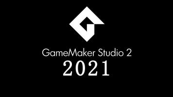 GMS2教程2021