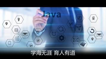 快速入门和透析本质系列课程——Java程序设计