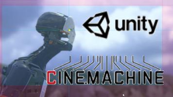 Unity高级虚拟摄像系统 - Cinemachine的使用