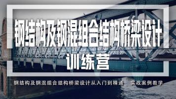 钢结构桥梁设计训练营