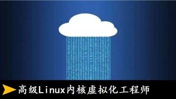 高级Linux内核虚拟化工程师