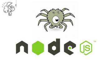 Node.JS实战项目:后端编程开发爬虫工具【饥人谷】