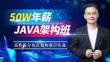 【动脑学院VIP】JAVA高性能分布式架构800多个互联网实战技术