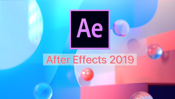 10天学会After Effects 2019