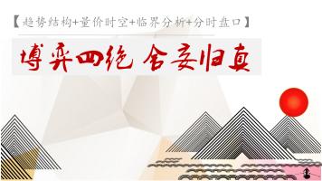 十三懿知识分享一期:【强势狙击模型】核心掘金战法