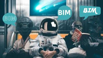 BIM眼界:世界的广度,源于认知的宽度