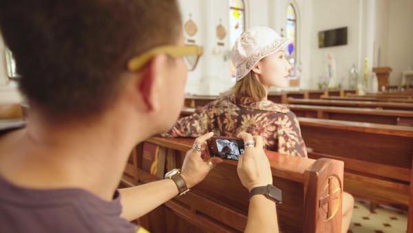 第一期:手机摄影速成课程