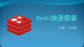Redis的快速安装