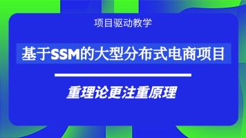 基于SSM+Maven+Dubbo+ZK+Solr+Nginx的千万级分布式电商实战项目