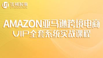 跨境电商Amazon亚马逊VIP系统实操精品课程【优梯跨境】
