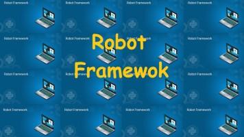 Robot Framework讲解与实战-全面系统深入学习
