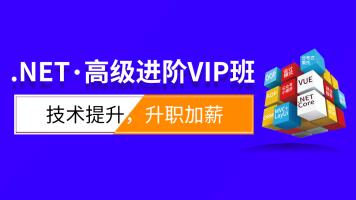 .Net高级进阶VIP【面向技术经理和架构方向】