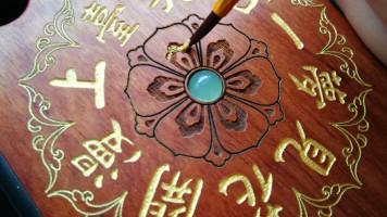 让古籍里的文字活起来:胤然诗创创意古诗词对联的新应用、新价值