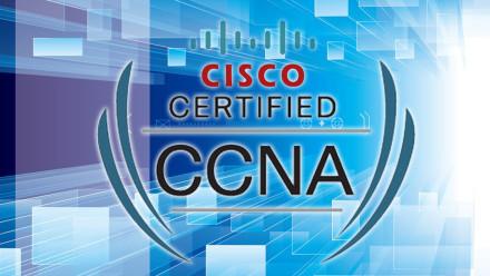 CCNA-思科Cisco认证网络工程师考证-免费培训课教程