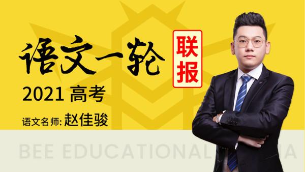 【佳骏语文】2021新高考语文一轮课程 (知识+技巧+检测+刷题)