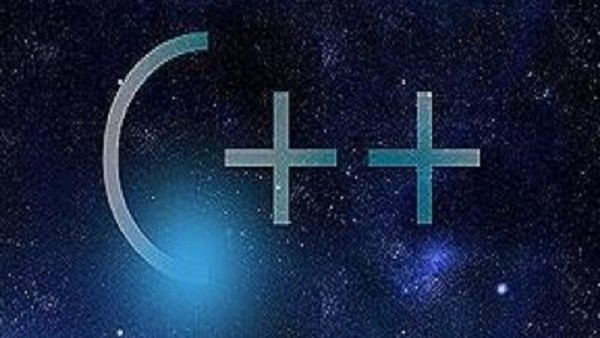 C++程序设计(第一季)