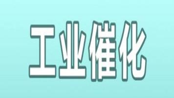 工业催化(全22讲)【理工学社】