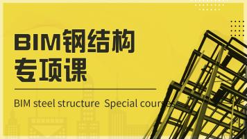 BIM钢结构专项技能班