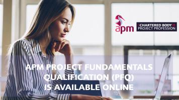 APM PFQ | 英国项目基础认证培训 | 考题班 | 20210125
