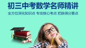 中考数学专题复习