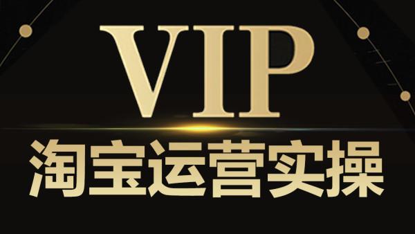 【淘帮主】淘帮主高级VIP系统课程