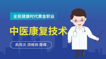2020年中医康复技术治疗常见慢性病