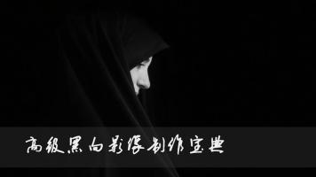 高级黑白影像制作宝典