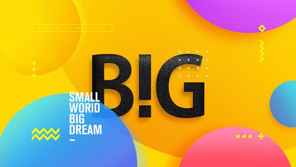BigD专业远程UI设计精品课