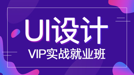 VIP--实战就业班