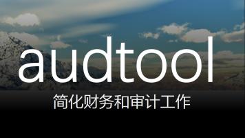 第二期 audtool简化财务和审计工作