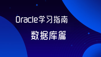 Oracle数据库学习指南