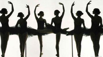 从零开始学芭蕾第一期(疫情期间在线课程随堂)