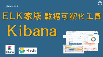 ELK家族 数据可视化工具  Kibana