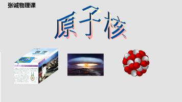 高中物理-原子核