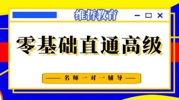 韩语零基础直通高级TOPIK0-6【维哲教育】