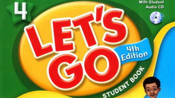 Let s Go 4