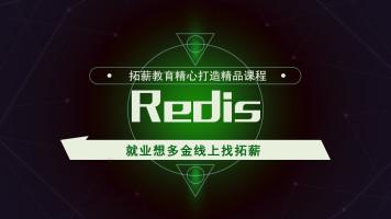 Redis高并发处理/分布式/高可用/高负载/互联网技术