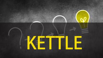 数据仓库与KETTLE